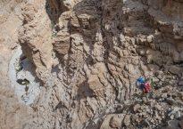 Wadi Naqab Trek, Ras Al Khaimah, Émirats Arabes Unis 6