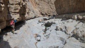 Wadi Naqab Trek, Ras Al Khaimah 33
