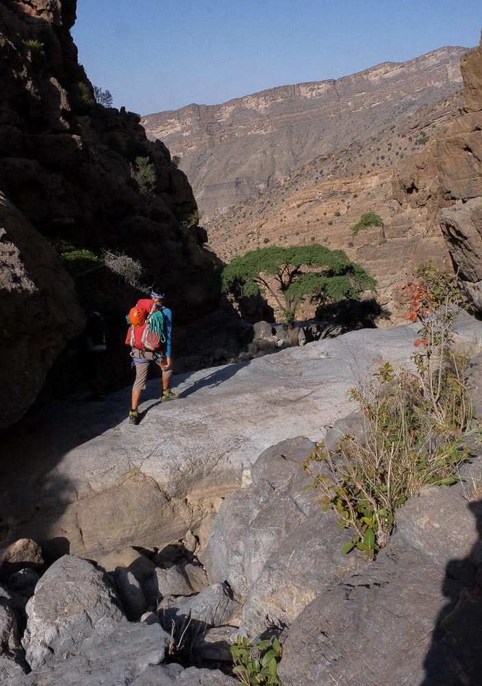 Wadi Kamah, Sayq Plateau 28