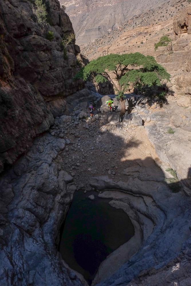 Wadi Kamah, Sayq Plateau 30
