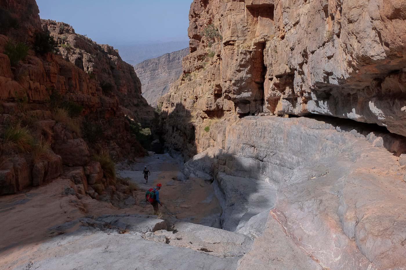 Wadi Kamah, Sayq Plateau 35