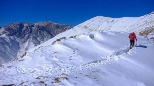 Darabad Peak, Mont Tochal, Teheran, Iran 26