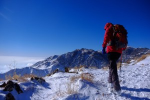 Darabad Peak, Mont Tochal, Teheran, Iran 31