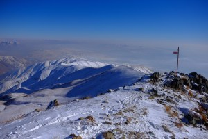 Darabad Peak, Mont Tochal, Teheran, Iran 36