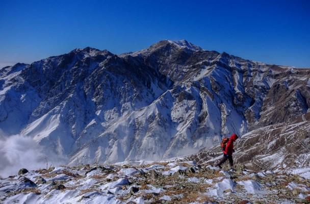 Darabad Peak