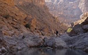 Wadi Al Hail, Hajar Oriental 18