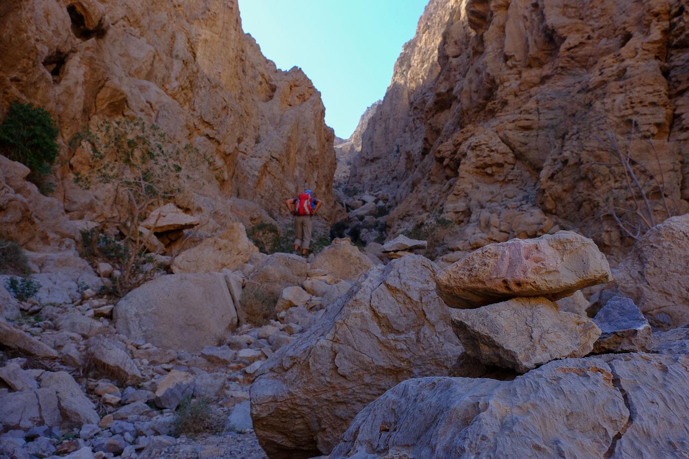 Gorges du Kirithon, Ras Al Khaimah 3