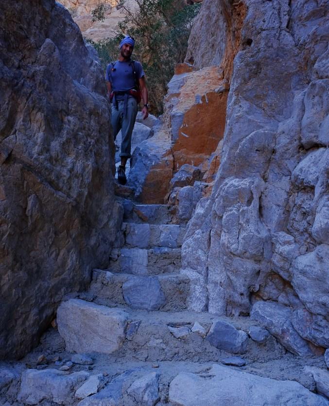 Gorges du Kirithon, Ras Al Khaimah 7