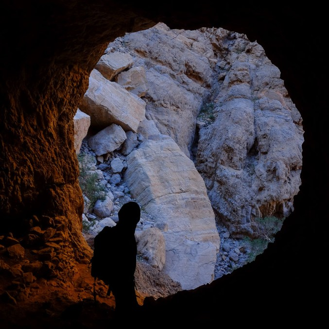 Gorges du Kirithon, Ras Al Khaimah 9