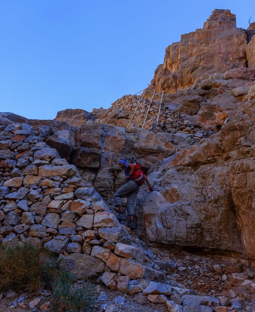 Gorges du Kirithon, Ras Al Khaimah 11