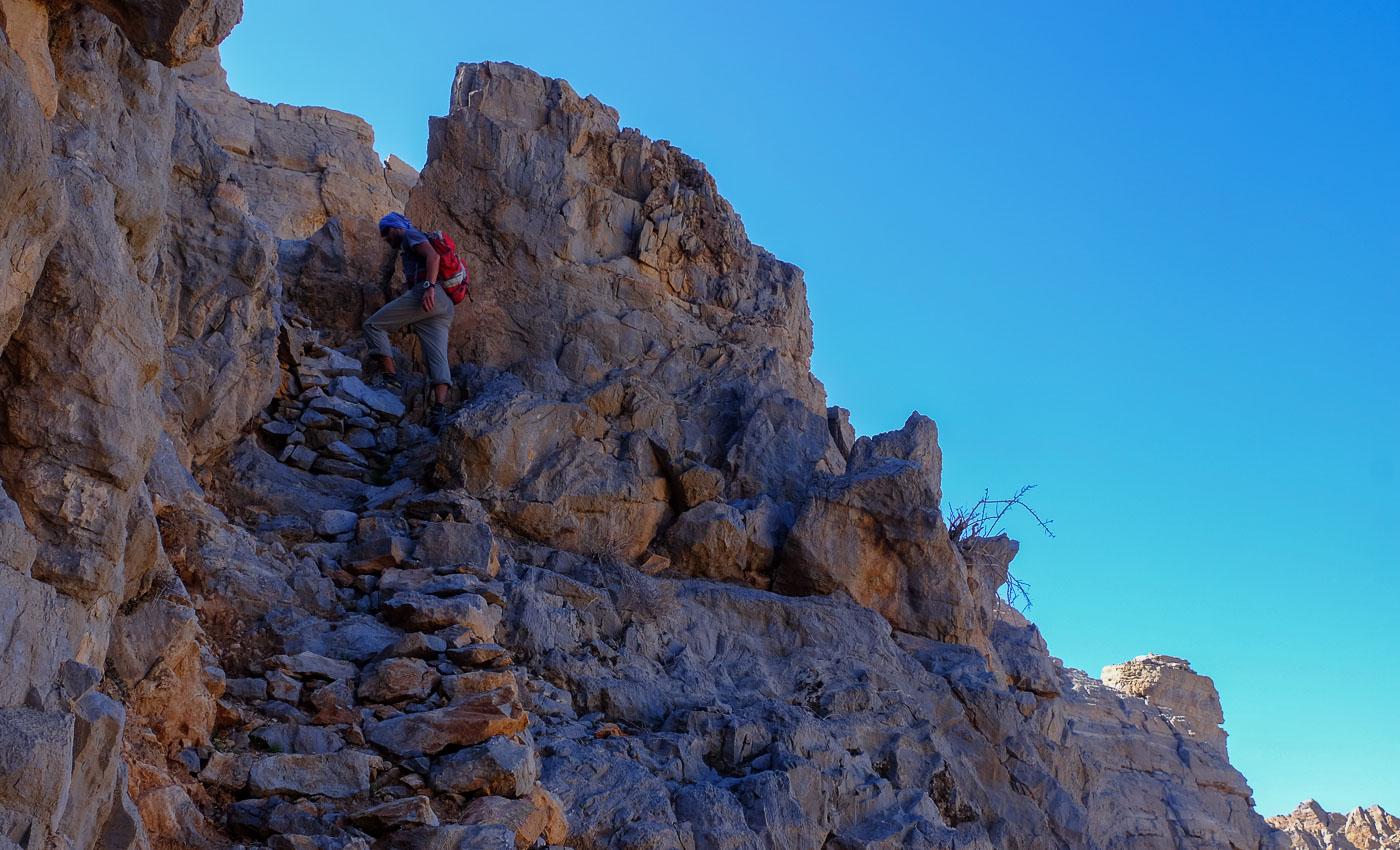 Gorges du Kirithon, Ras Al Khaimah 16