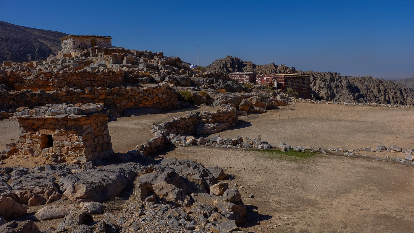 Gorges du Kirithon, Ras Al Khaimah 19