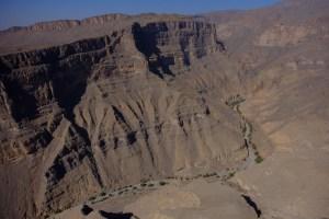 Wadi Hijri, Sayq plateau 58