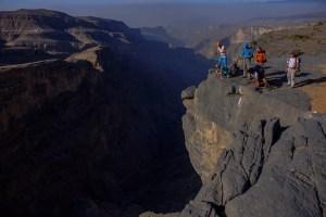 Circuit Qasheh, Sayq Plateau, Oman 32