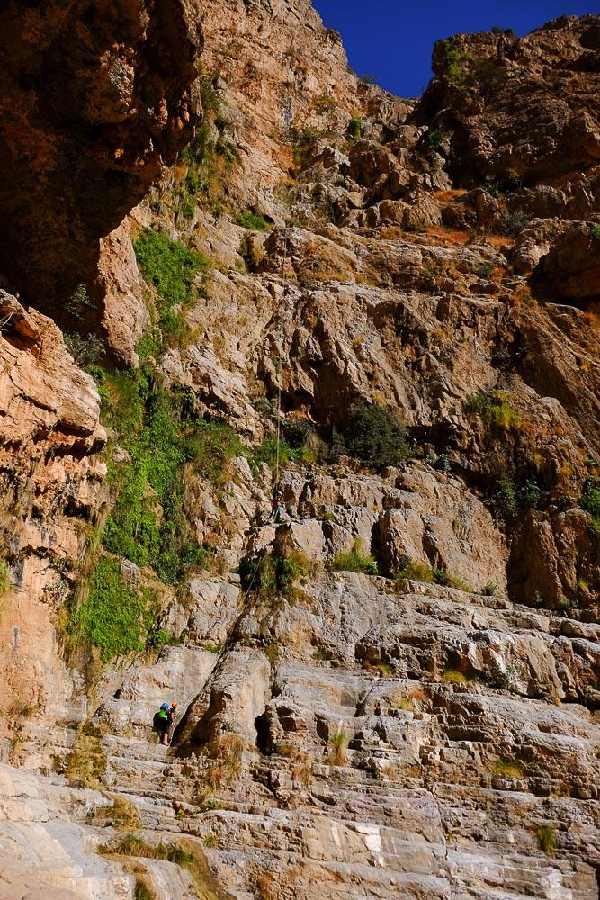 Wadi Kamah, Sayq Plateau 6