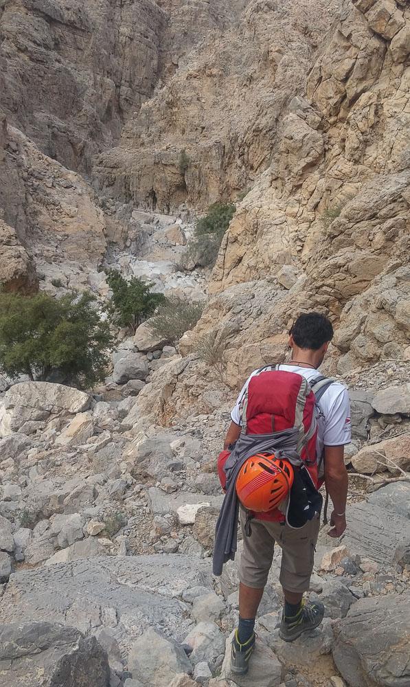 Gorges du Kirithon, Ras Al Khaimah 26