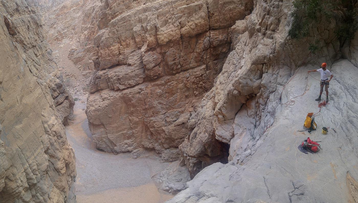 Gorges du Kirithon, Ras Al Khaimah 32