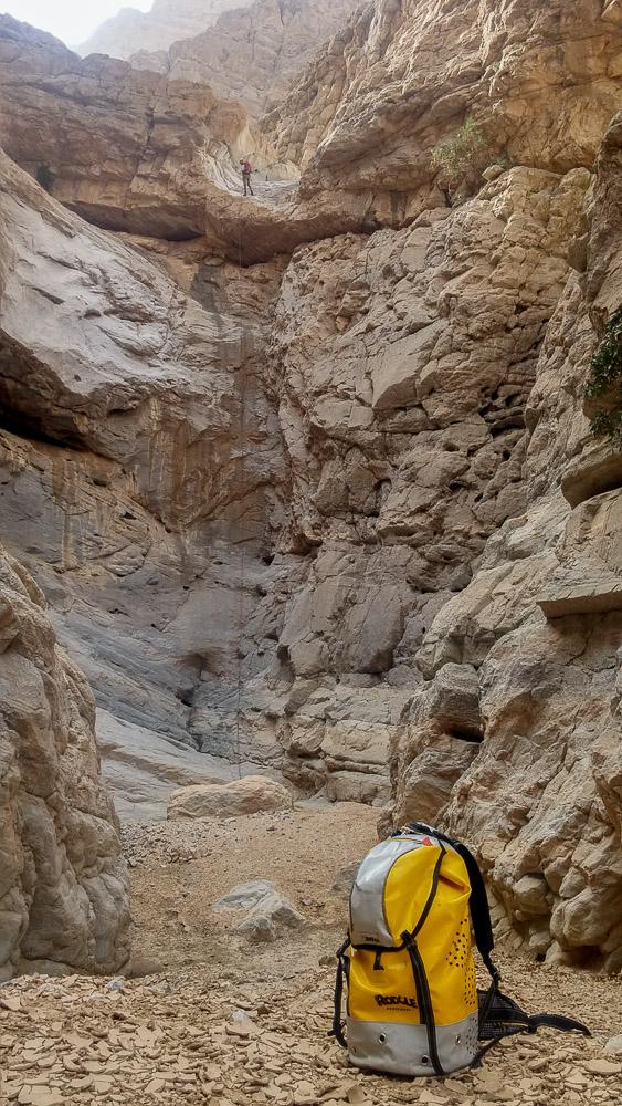 Gorges du Kirithon, Ras Al Khaimah 39
