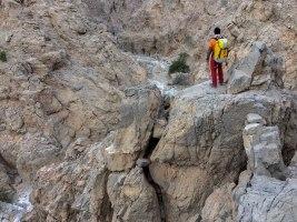 Gorges du Kirithon, Ras Al Khaimah 49