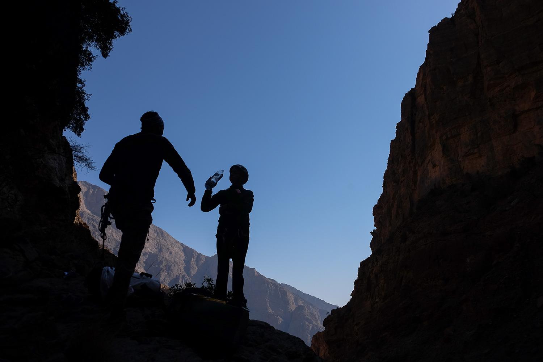 Wadi Halfain, Sayq Plateau 23
