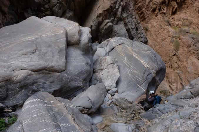 Wadi Halfain, Sayq Plateau 46