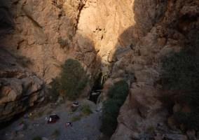 Wadi Halfain, Sayq Plateau 51
