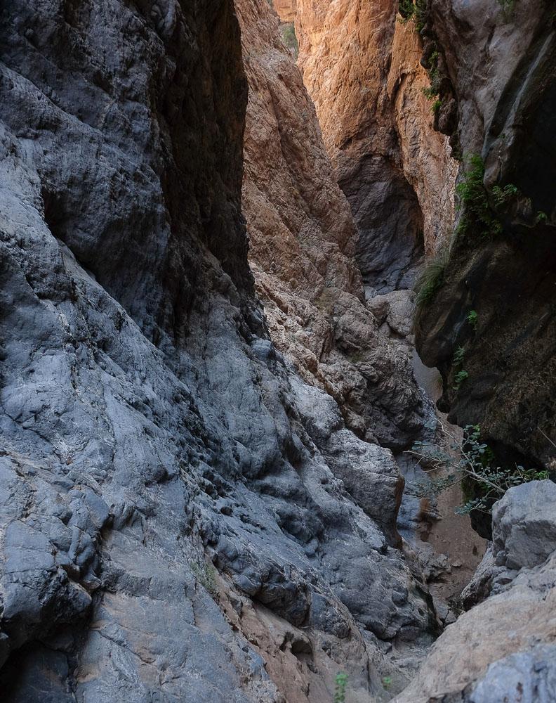 Wadi Halfain, Sayq Plateau 70