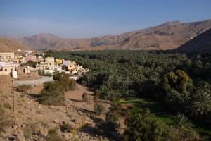 Wadi Bani Khalid, Hajar Oriental 5