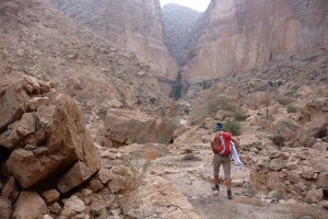 Wadi Naqma, Hajar Oriental 19