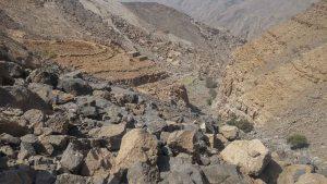 Hasiq to Qasab, Wadi Shah, Ras Al Khaimah, Émirats Arabes Unis 8