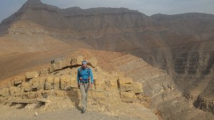 Hasiq to Qasab, Wadi Shah, Ras Al Khaimah, Émirats Arabes Unis 25