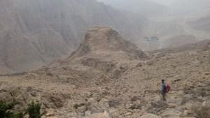 Hasiq to Qasab, Wadi Shah, Ras Al Khaimah, Émirats Arabes Unis 32
