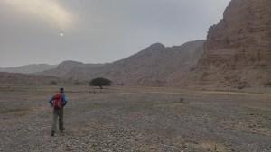 Hasiq to Qasab, Wadi Shah, Ras Al Khaimah, Émirats Arabes Unis 34