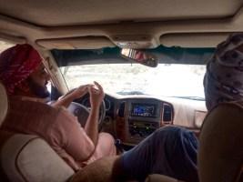 Hasiq to Qasab, Wadi Shah, Ras Al Khaimah, Émirats Arabes Unis 35