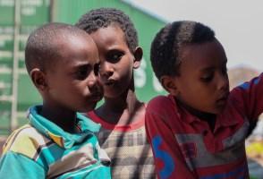 Erta Ale, Afar, Ethiopie 10