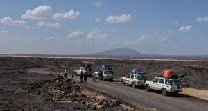 Erta Ale, Afar, Ethiopie 14