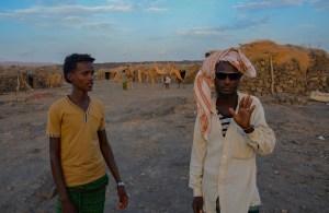 Erta Ale, Afar, Ethiopie 17