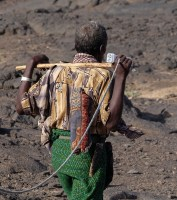 Erta Ale, Afar, Ethiopie 63
