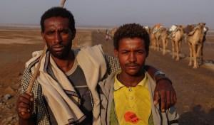 Les couleurs du sel, Danakil, Ethiopie 6