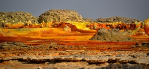 Les couleurs du sel, Danakil, Ethiopie 14