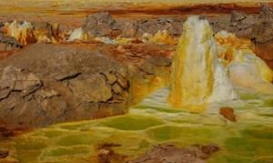 Les couleurs du sel, Danakil, Ethiopie 15