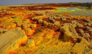 Les couleurs du sel, Danakil, Ethiopie 32