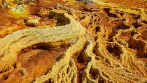 Les couleurs du sel, Danakil, Ethiopie 44