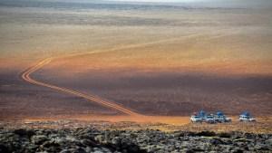 Les couleurs du sel, Danakil, Ethiopie 50
