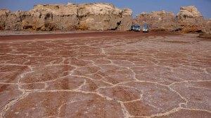 Les couleurs du sel, Danakil, Ethiopie 52
