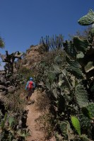 Harigwa Camp à Megab (2ème jour), Gheralta, Tigray, Ethiopie 27
