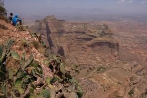 Harigwa Camp à Megab (2ème jour), Gheralta, Tigray, Ethiopie 30