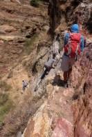Harigwa Camp à Megab (2ème jour), Gheralta, Tigray, Ethiopie 34