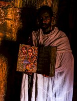 Harigwa Camp à Megab (2ème jour), Gheralta, Tigray, Ethiopie 61