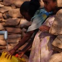 Harigwa Camp à Megab (2ème jour), Gheralta, Tigray, Ethiopie 64